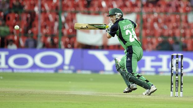 Ireland complete Cricket World Cup warm-up with morale ...
