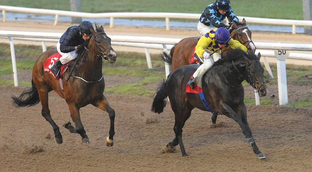 Convergence sticks to his guns at Dundalk