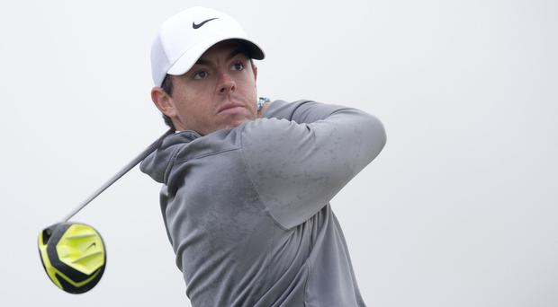 Rory McIlroy cannot picture going through his career without slipping on at least one coveted green jacket