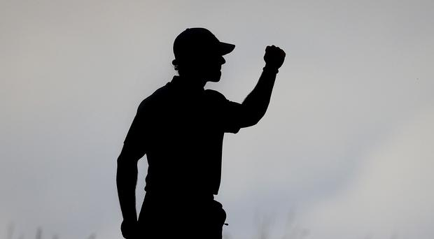 Rory McIlroy is anxious to get his Masters bid under way