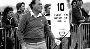 Christy O'Connor Sr