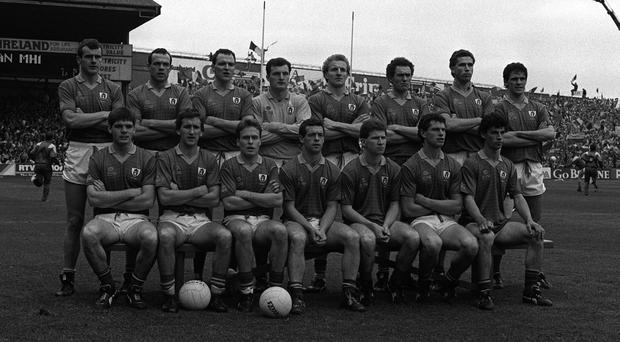 Meath team 1988