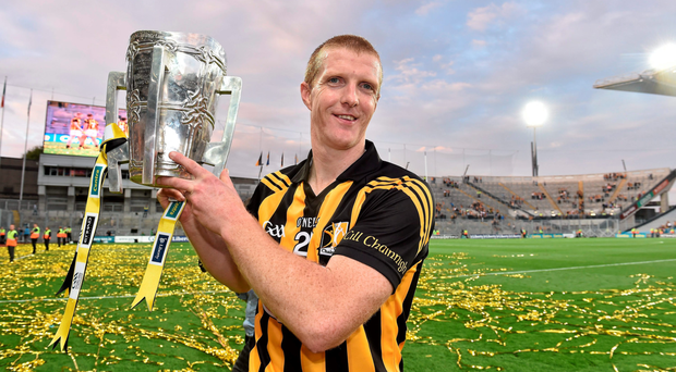 Henry Shefflin will work with RTE this summer