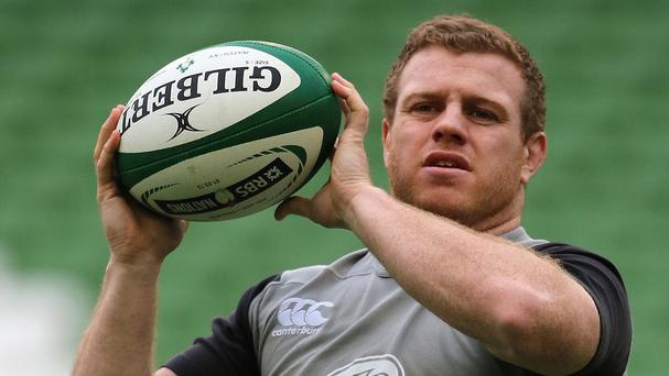 Leinster and Ireland hooker Sean Cronin has undergone shoulder surgery