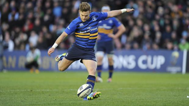 Ian Madigan has been linked with a move away from Leinster