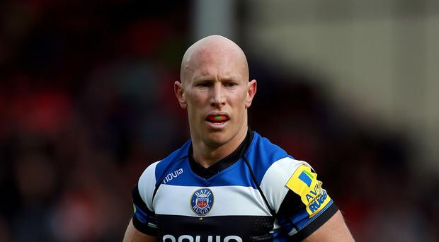 Peter Stringer has agreed a one-year contract with Sale