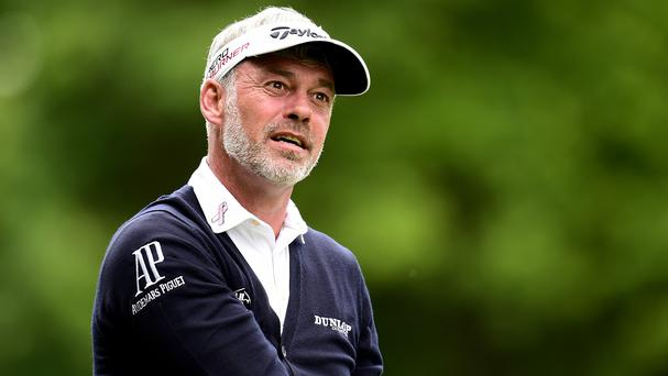 Darren Clarke is expecting a positive atmosphere at the Ryder Cup