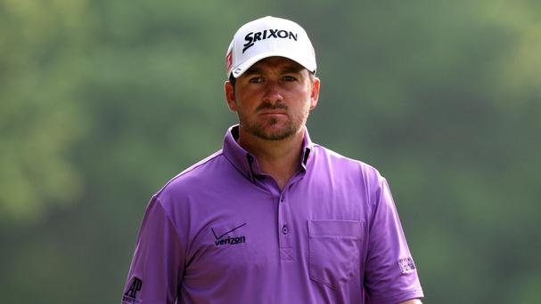 Graeme McDowell is targeting more success on America's west coast