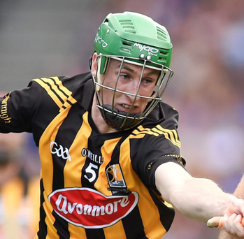 Joey Holden will turn out for Kilkenny in the Leinster final