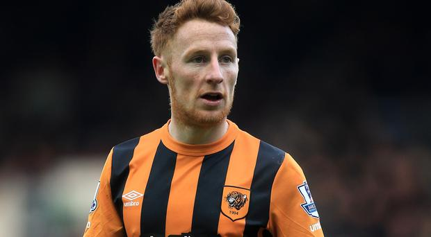 Stephen Quinn left Hull at the end of last season
