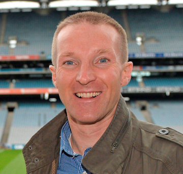 Jamesie O'Connor provides a valuable insight into the managers' thought processes