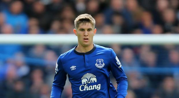 Everton insist John Stones is not for sale.