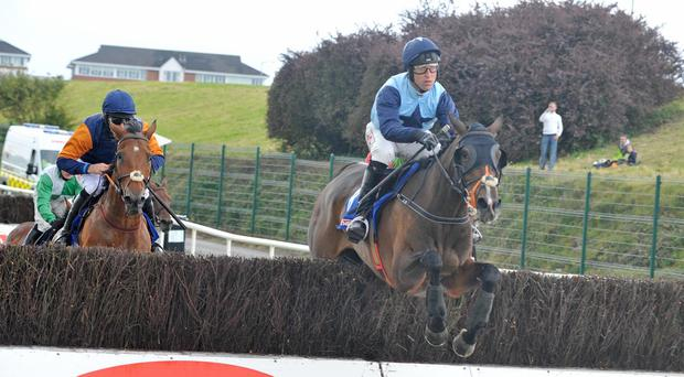 Cailin Annamh beats Rebel Fitz at Galway