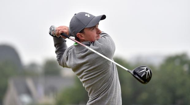 Ireland's Paul Dunne has accepted a special exemption into the 2015 US Amateur Championship later this month