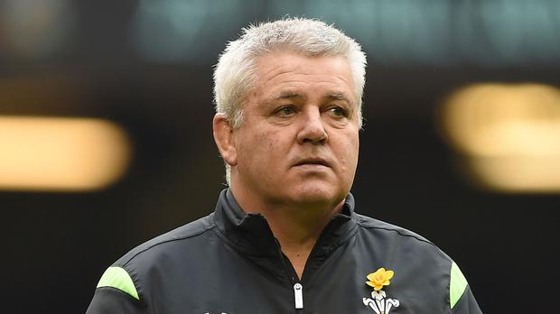 Warren Gatland's men are ramping up their World Cup preparations