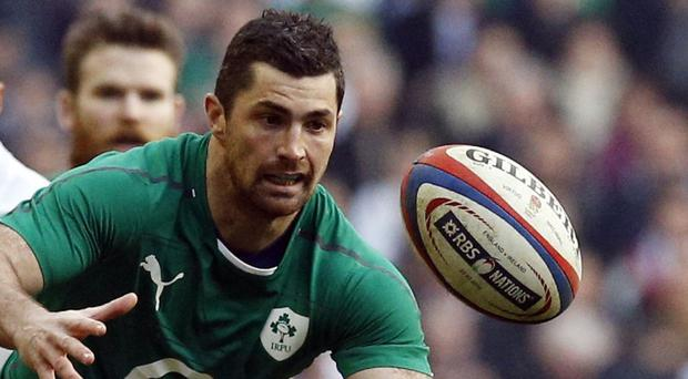 Ireland wing Dave Kearney faces a test of his World Cup credentials in Saturday's game against Wales