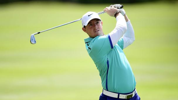 Rory McIlroy has been granted special dispensation by the European Tour to play in the Race to Dubai