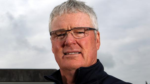 John Bracewell's Ireland team will travel to Zimbabwe for a three-match ODI series in October