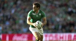 Jared Payne's form has been defended by Tommy Bowe