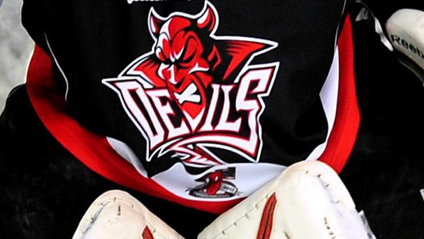 Cardiff Devils beat Nottingham in a shootout