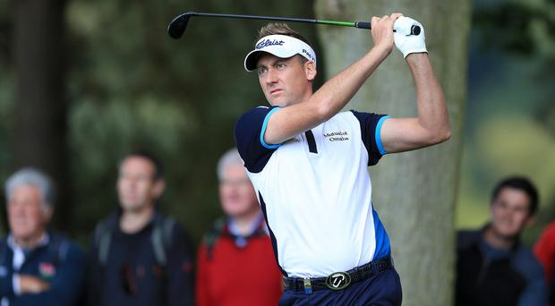 Ian Poulter believes membership rules are vital on the European Tour