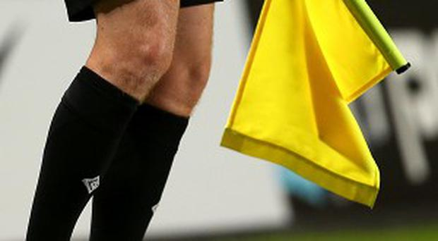What is it that provokes any crowd or individual to physically assault a volunteer who makes a mistake while refereeing a game?
