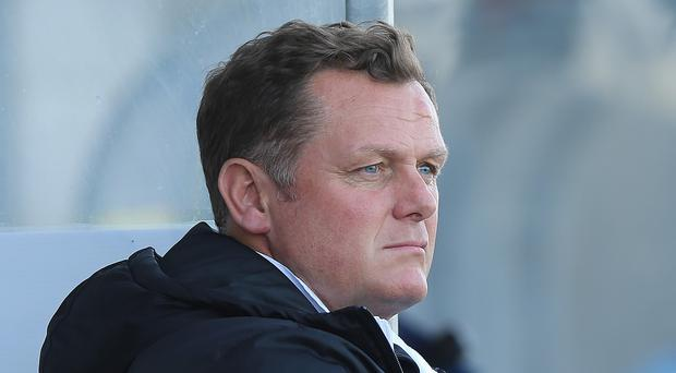 Jim Magilton is confident Northern Ireland can claim their first qualifying win