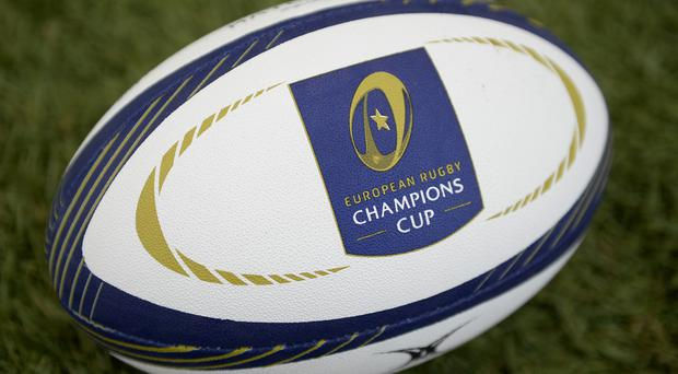 The Champions Cup game between Stade Francais and Munster has been postponed