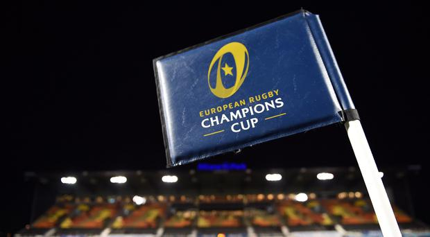 A number of European Champions Cup games postponed because of the Paris terror attacks will take place in early January