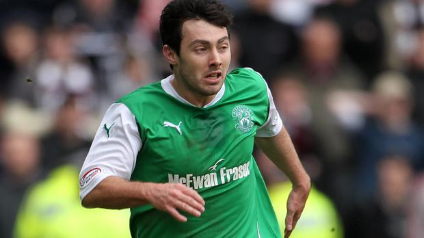 Richie Towell will move to Brighton in January