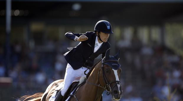 Bertram Allen and his 14-year-old brother Harry secured sensational doubles at the international showjumping fixtures in Stockholm and Lichtenvoorde (Holland) over at the weekend.