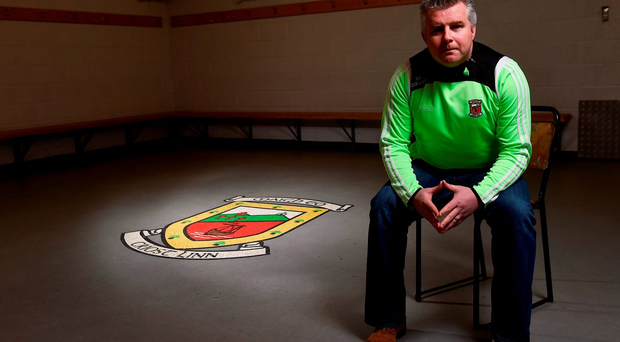 New Mayo boss Stephen Rochford insists he's not looking for 'yes' men alongside him