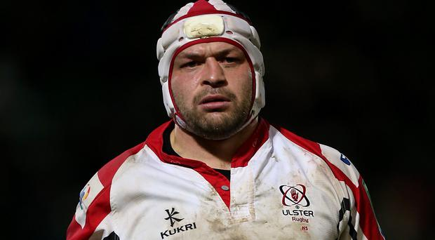 Rory Best had confidence Ulster would impress in the European Champions Cup