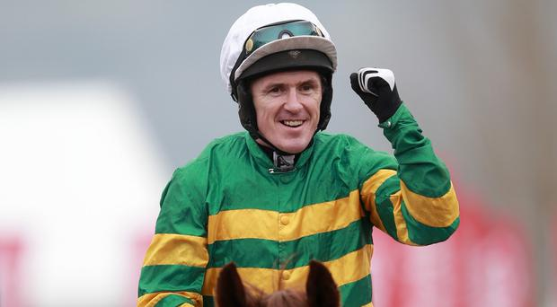 Tony McCoy's knighthood headlined the sporting section of the New Years Honours list
