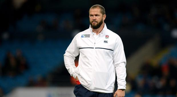 Munster have handed Andy Farrell a part-time advisory role