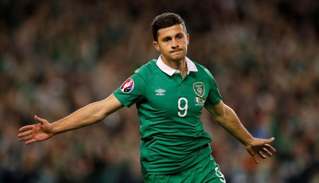 Shane Long (Reuters)