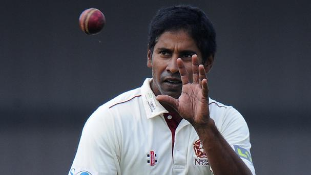 Chaminda Vaas' experience will be useful for Ireland