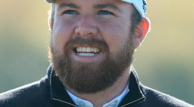 Shane Lowry Photo: Getty