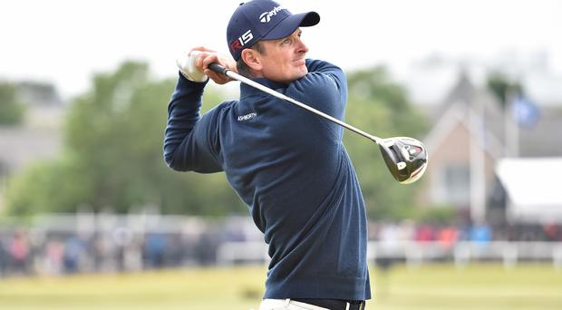 Justin Rose will make his debut in the AT&T Pebble Beach Pro-Am