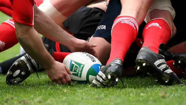 Doctors have described how teenage rugby players suffered serious injuries normally seen in road crashes.