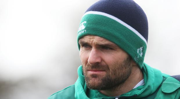 Jared Payne has been restored to the outside centre berth for Ireland's RBS 6 Nations clash with Italy
