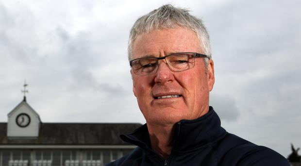 John Bracewell's Ireland failed to win a match at the ICC World Twenty20