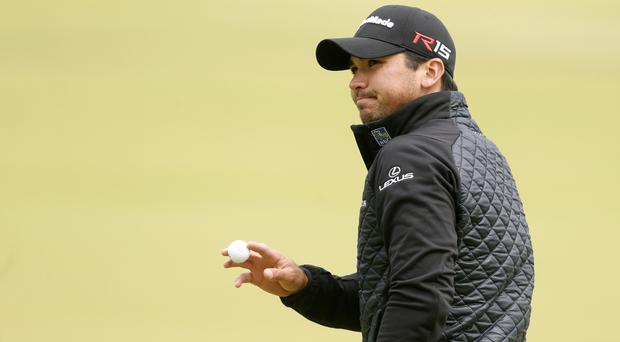 Jason Day claimed a dramatic win in the Arnold Palmer Invitational on Sunday