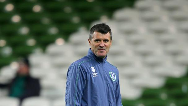 Roy Keane does not expect WAGs to be banned from the Republic of Ireland team hotel at the Euro 2016 finals