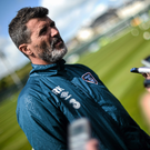 Roy Keane. Photo: David Maher / Sportsfile