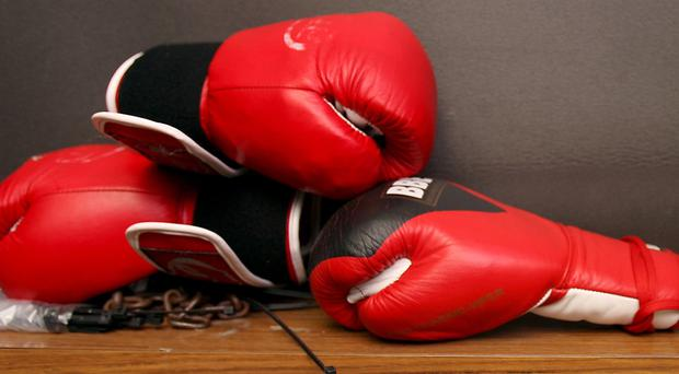 Police have cancelled the England Boxing Junior Championships in Portsmouth this weekend