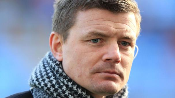 Brian O'Driscoll has backed Rugby Sevens to grow rapidly in the future