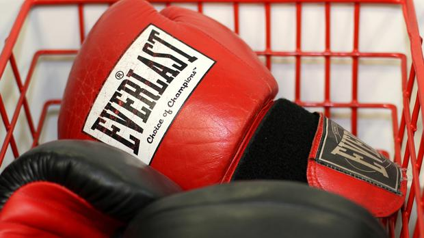 David Oliver Joyce became the sixth Irish boxer to qualify for Rio