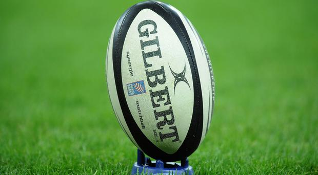 The U-13s European Youth Rugby Festival will take place from Friday to Sunday Stock photo: Getty