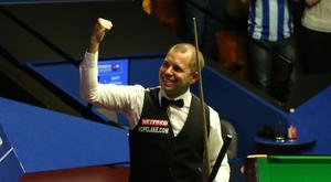 Barry Hawkins (Photo: PA)